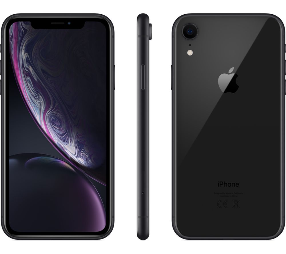 Смартфон Apple iPhone Xr 128GB - WishMaster